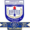 Zinniaville Secondary School