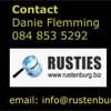 Rusties video
