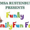 Funky Familyfun Fair