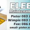 Elebulu Maintenance Projects