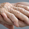 A helping hand to the elderly
