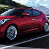Hyundai's new Veloster
