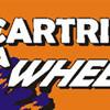 Cartridges on Wheels