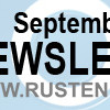 September Newsletter 2014