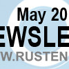 May Newsletter 2015
