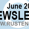 June Newsletter 2015