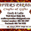 Crafters Paradise