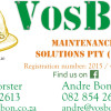 Vosbon Maintenance Solutions