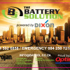 Rustenburg North West Battery Solution
