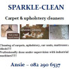 Rustenburg Sparkle Clean