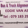 NW Bus & Truck Alignment