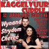 Kaggelvuur Cuddle 2016 by BROERS