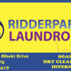 Rustenburg Ridderpark Laundromat, Soap-Shop & Internet Cafe