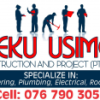 Bheku usimon Construction & Projects