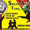 South African Tang Soo Do Academy Rustenburg