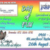 Camp Kaleidoscope Fun Day