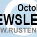 October Newsletter 2013
