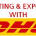 DHL Import & Export