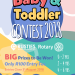 Rusties/Rotary Baby & Toddler Contest 2018